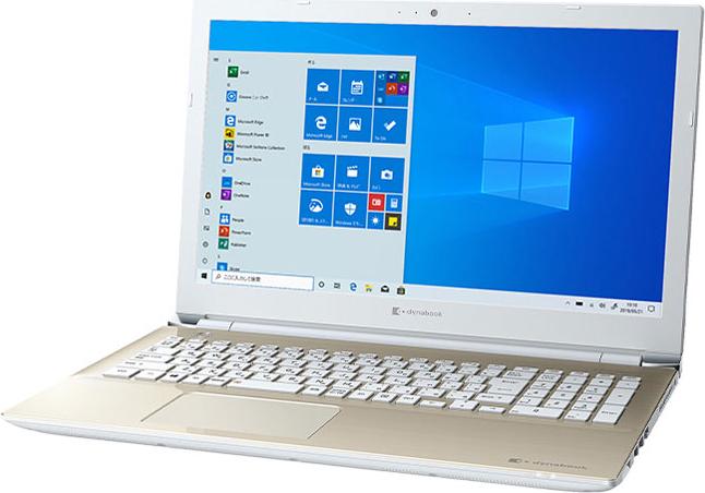 dynabook X6 P1X6NPEG
