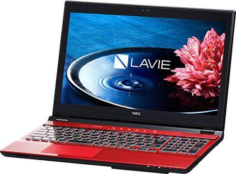 LAVIE Direct NS(H) PC-GN338CBD8