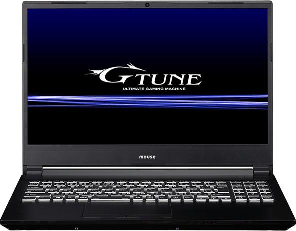 G-Tune E5-KK NVMe