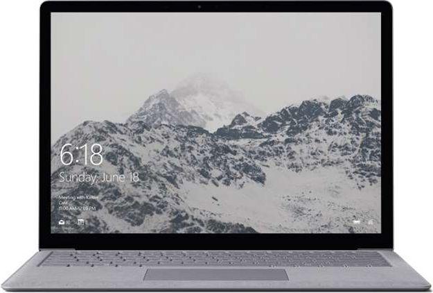 Surface Laptop D9P-00039
