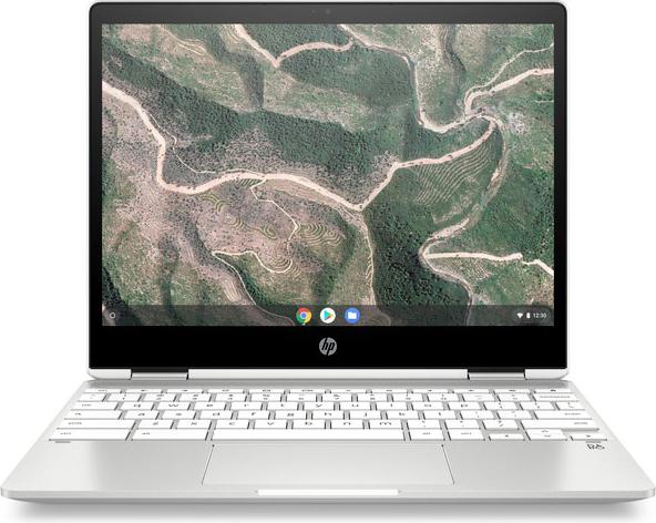 Chromebook x360 12b-ca0000 G2 Pentium