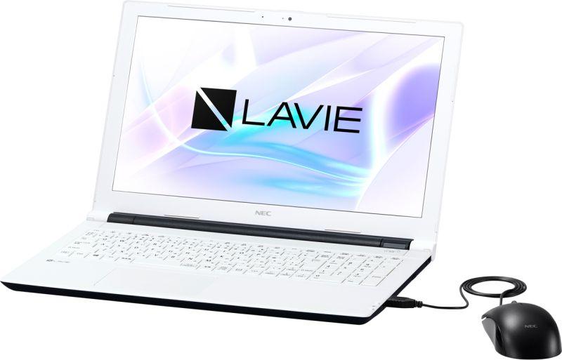 LAVIE Note Standard NS100/H2W