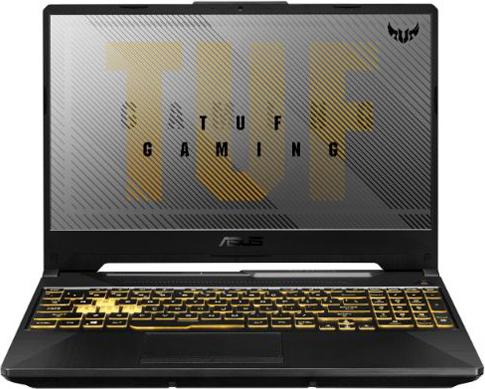 TUF Gaming F15 FX506LI FX506LI-I78G1650TIS