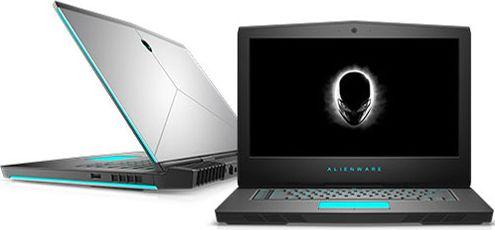 Dell Alienware ALIENWARE 15 スプレマシー UHD VR
