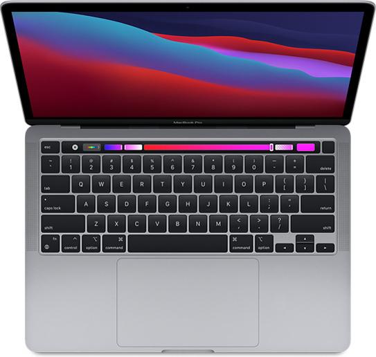 MacBook Pro 13.3 MYD82J/A