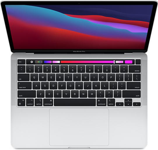 MacBook Pro 13.3 MYDC2J/A