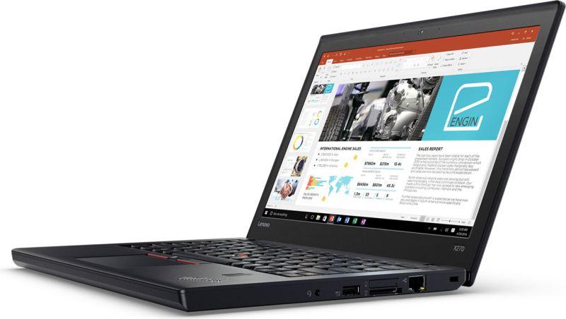 ThinkPad X270 20HN0010JP