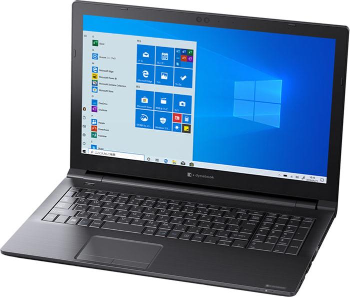 dynabook BZ55/NBSD W6BZ55CNBB-K