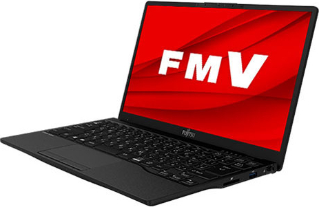 FMV LIFEBOOK UHシリーズ WU-X/E3 KCWUXE3A054 Pro