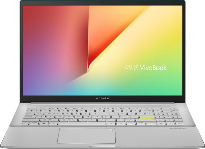 VivoBook S15 S533EA WPS