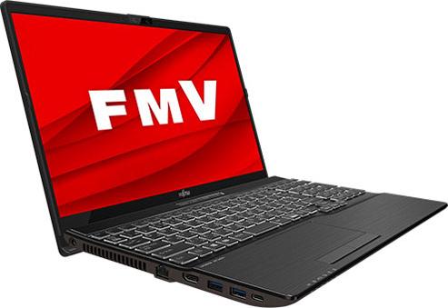 FMV LIFEBOOK AHシリーズ WA3/D3 KCWA3D3A143 Pro