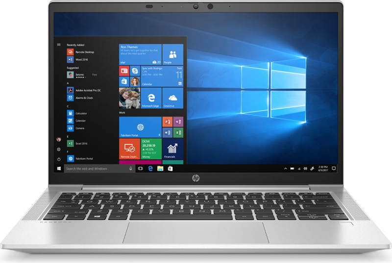 ProBook 635 Aero G7 Notebook PC Ryzen 3 4300U128
