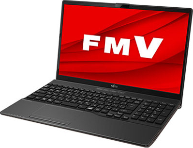 FMV LIFEBOOK AHシリーズ WAB/E3 FMVWE3AB52KC