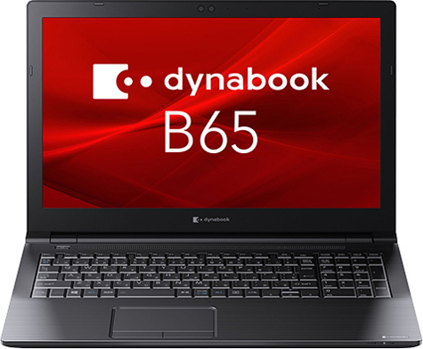 dynabook B65/ER A6BSERL8LA21