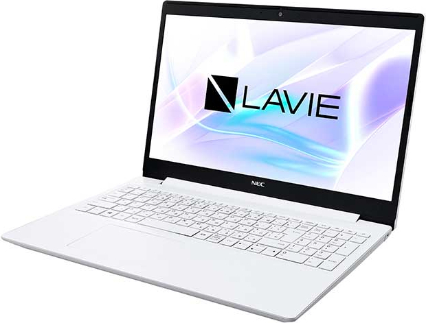 LAVIE Direct NS Celeron NSLKB887NSHZ1W
