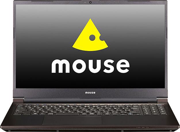mouse K5-M16-KK-B MX350 NVMe