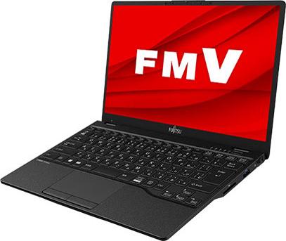 FMV LIFEBOOK UHシリーズ WU2/E3 KCWU2E3A009G 5G対応大容量バッテリ SIMフリー
