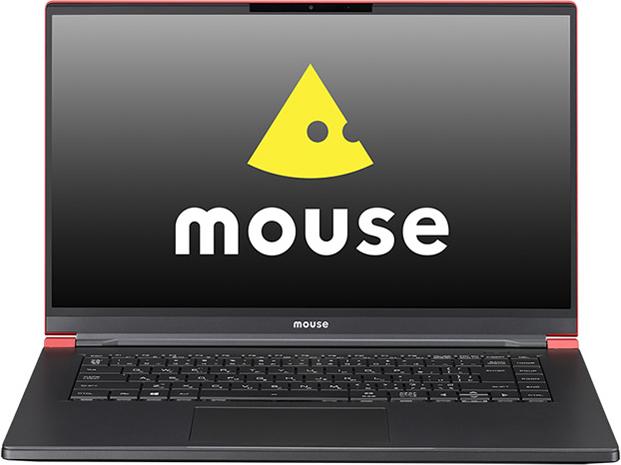 mouse X5-R7-KK-B Ryzen 7 4800H NVMe
