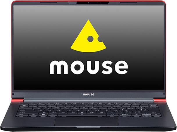 mouse X4-R5-KK-B Ryzen 5 4600H NVMe