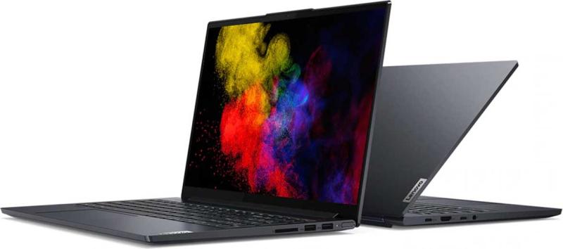 Lenovo Yoga Slim 750i