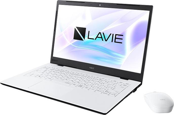 LAVIE Smart HM PC-SN186 メモリ