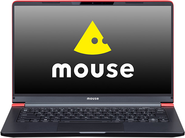 mouse X4-R5-E Ryzen 5 4600H NVMe