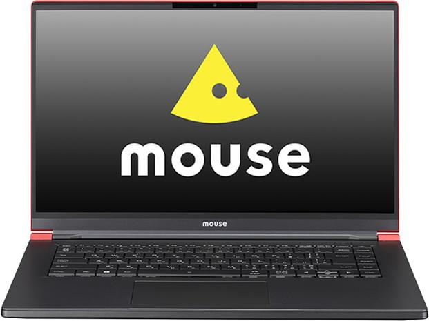 mouse X5-R7-E Ryzen 7 4800H NVMe