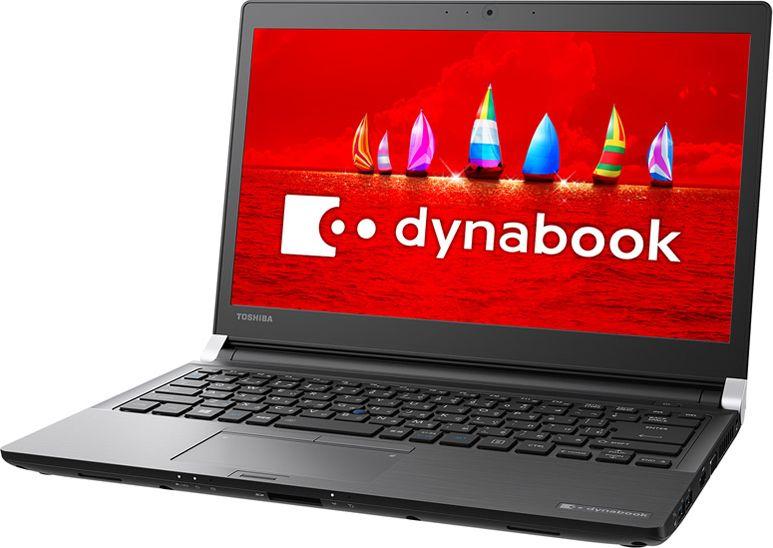 dynabook RZ83/FB