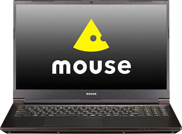 mouse K5 MX350 NVMe