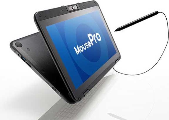 MousePro-P116BL3-V2 eMMC/HD/LTE対応 SIMフリー