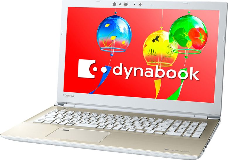 dynabook AZ65/GG