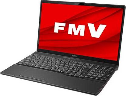 FMV LIFEBOOK AHシリーズ WAB/F1 KCWABF1 Ryzen7