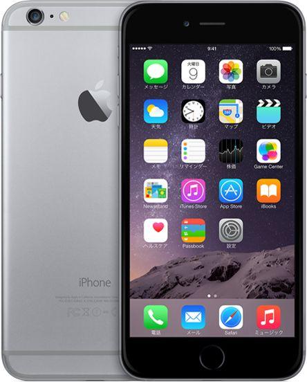 iPhone 6 Plus 16GB SIMフリー