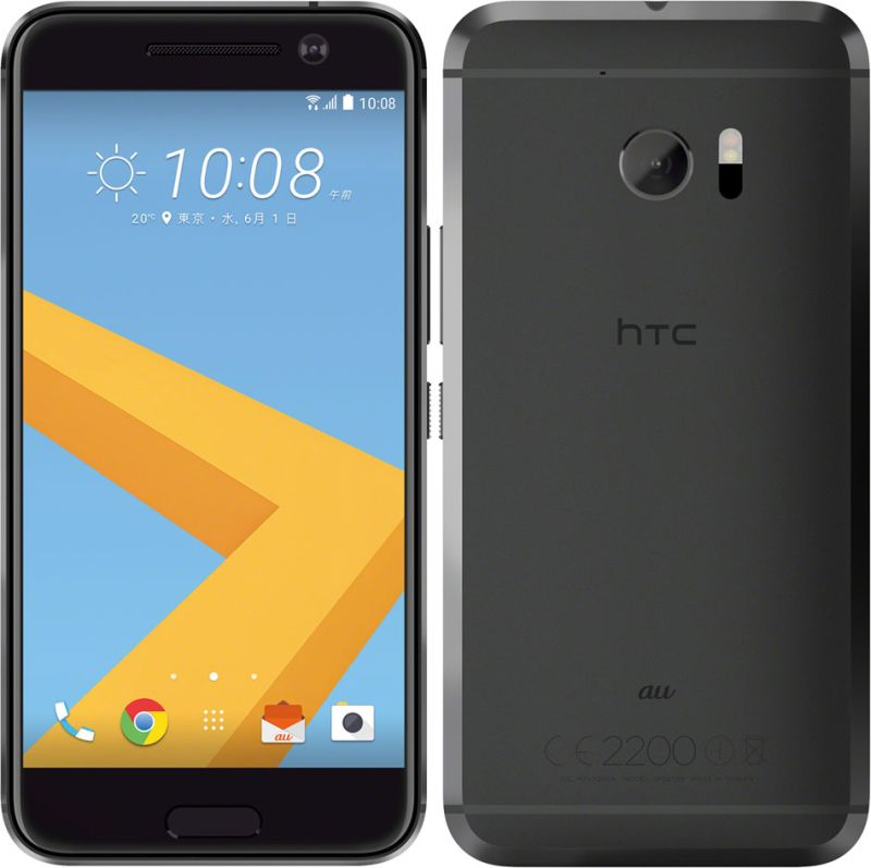 HTC 10 HTV32 au
