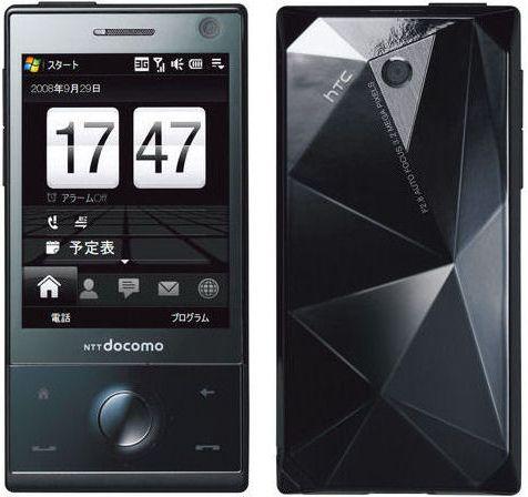 HTC HT-02A