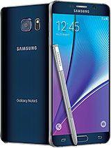 Galaxy Note5 (USA)