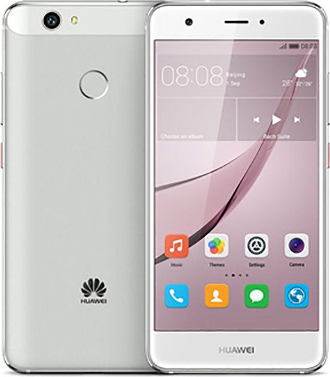 HUAWEI nova SIMフリー CAN-L12