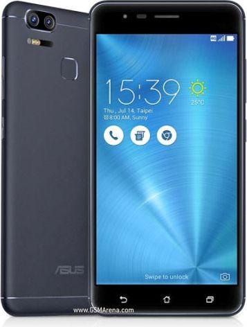 ZenFone Zoom S SIMフリー
