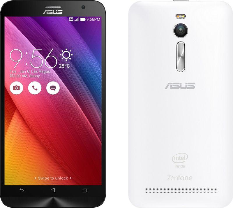ZenFone 2 Laser SIMフリー