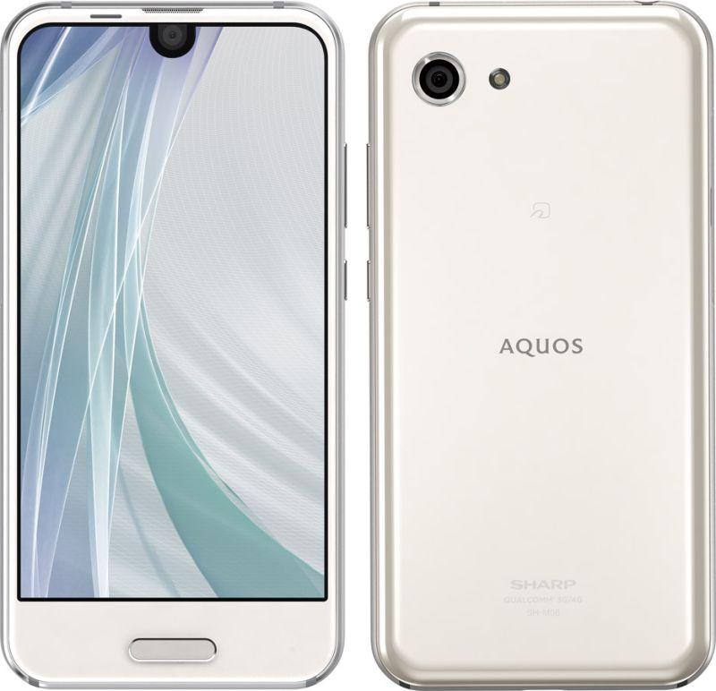 AQUOS R compact SH-M06 SIMフリー
