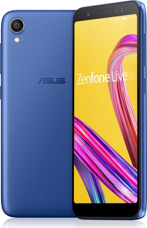 ZenFone Live (L1) SIMフリー