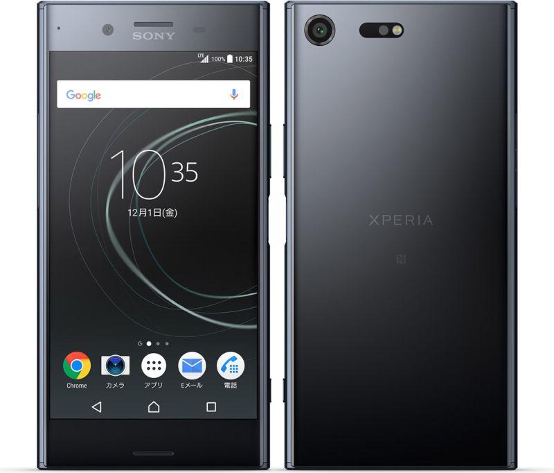 Xperia XZ Premium SIMフリー
