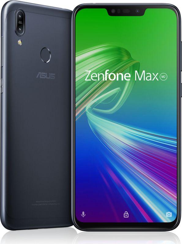 ZenFone Max (M2) 32GB SIMフリー