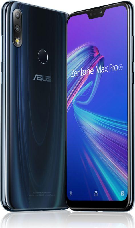 ZenFone Max Pro (M2) (RAM 4GBモデル) SIMフリー