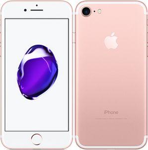 iPhone 7 128GB ワイモバイル
