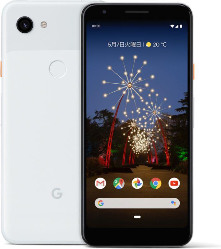 Google Pixel 3a XL SIMフリー