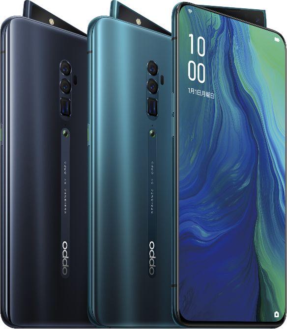 OPPO Reno 10x Zoom SIMフリー