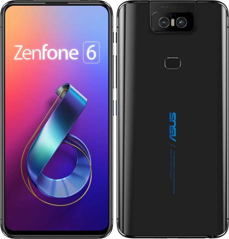ZenFone 6 128GB SIMフリー