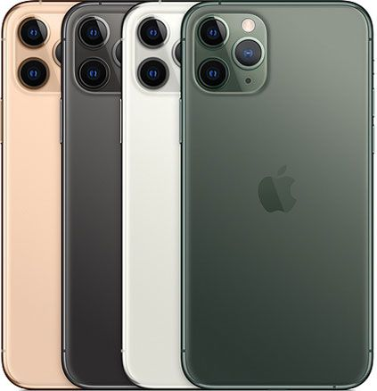 iPhone 11 Pro 512GB docomo