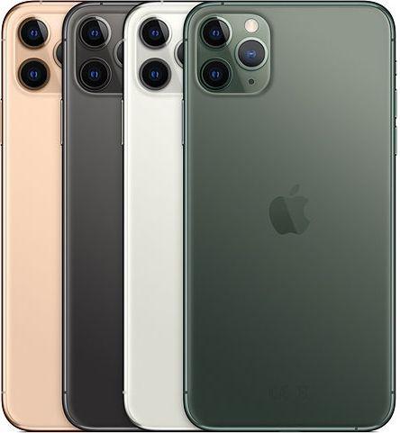 iPhone 11 Pro Max 64GB au